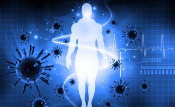 Kaip stiprinti imunitetą – imuniteto stiprinimas (kvėpavimo technika)