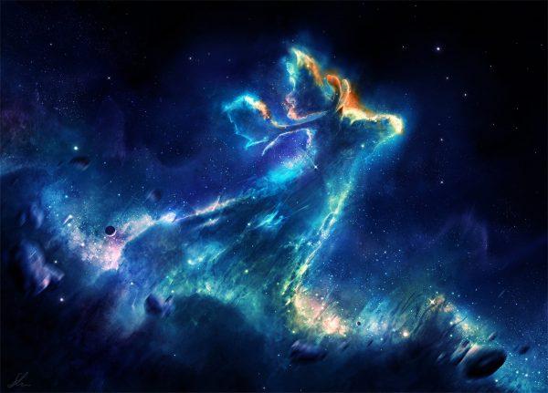 universalus visatos desniai