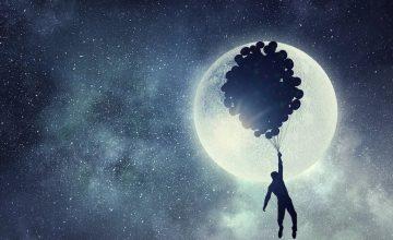 samoningas sapnavimas